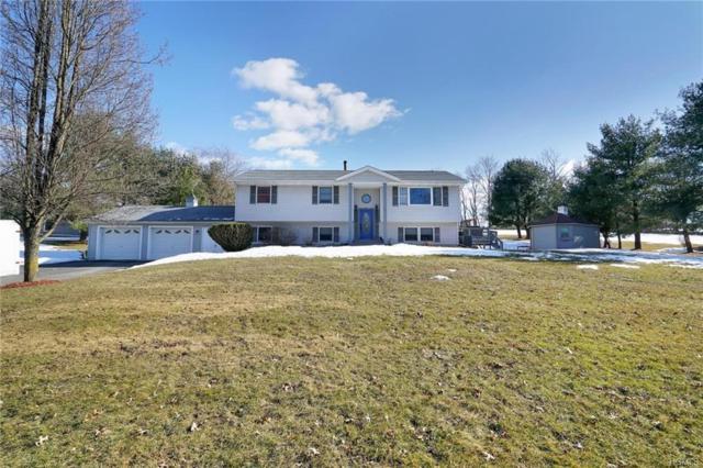 45 Moffat Road, Washingtonville, NY 10992 (MLS #4912929) :: Mark Seiden Real Estate Team
