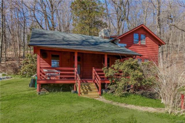 689 Gipsy Trail Road, Carmel, NY 10512 (MLS #4912933) :: Mark Seiden Real Estate Team