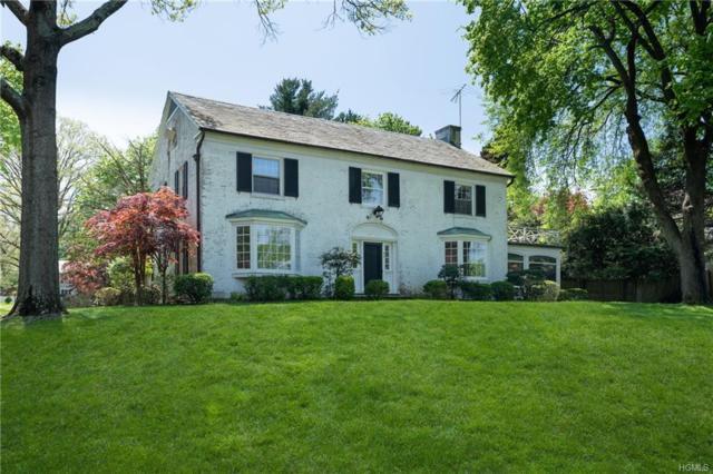 26 Judson Avenue, Dobbs Ferry, NY 10522 (MLS #4912934) :: Mark Boyland Real Estate Team