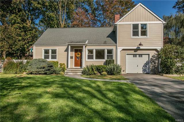1504 Raleigh Road, Mamaroneck, NY 10543 (MLS #4912954) :: Shares of New York