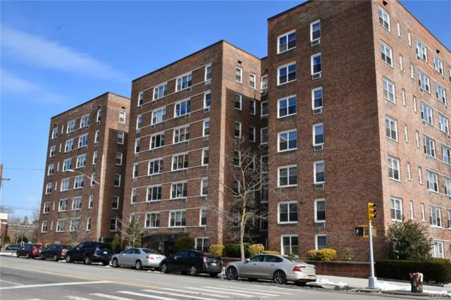 6300 Riverdale Avenue Ld, Bronx, NY 10471 (MLS #4912987) :: William Raveis Legends Realty Group