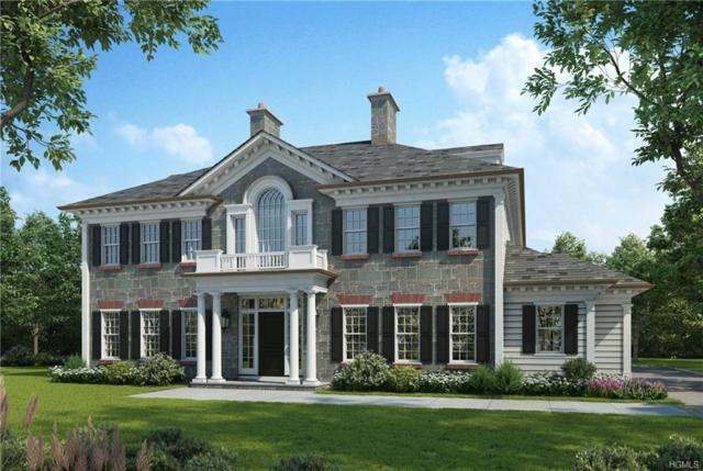 127 Cushman Road, Scarsdale, NY 10583 (MLS #4913000) :: William Raveis Baer & McIntosh