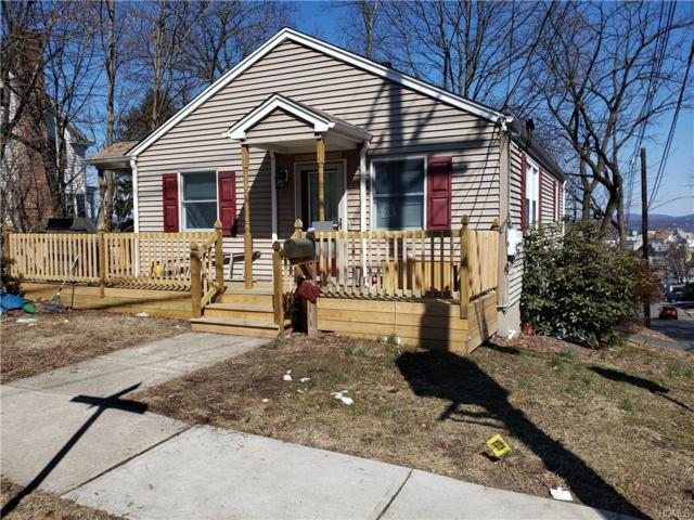 147 Hudson Avenue, Haverstraw, NY 10927 (MLS #4913006) :: William Raveis Legends Realty Group