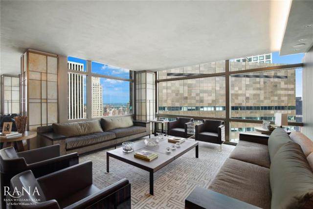721 Fifth Avenue 58-CD, New York, NY 10022 (MLS #4913113) :: William Raveis Legends Realty Group