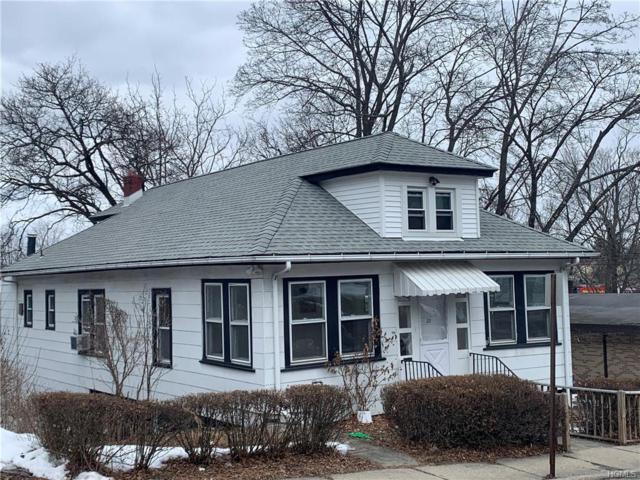 22 Ridge Street, Middletown, NY 10940 (MLS #4913159) :: William Raveis Baer & McIntosh