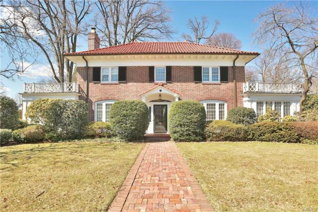 235 Monterey Avenue, Pelham, NY 10803 (MLS #4913207) :: Mark Seiden Real Estate Team