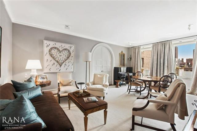 1105 Park Avenue 11-D, New York, NY 10128 (MLS #4913276) :: William Raveis Legends Realty Group