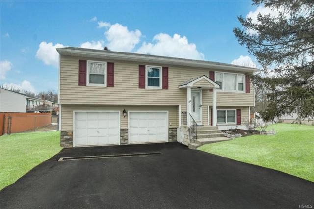 23 Pearsall Drive, Monroe, NY 10950 (MLS #4913479) :: William Raveis Legends Realty Group