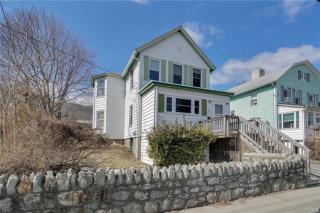 9 Fostoria Street, Highland Falls, NY 10928 (MLS #4913488) :: Mark Seiden Real Estate Team