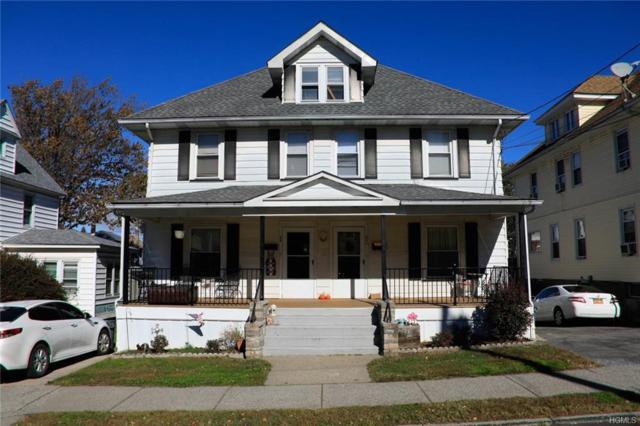 33 Harrison Street, Middletown, NY 10940 (MLS #4913491) :: William Raveis Baer & McIntosh