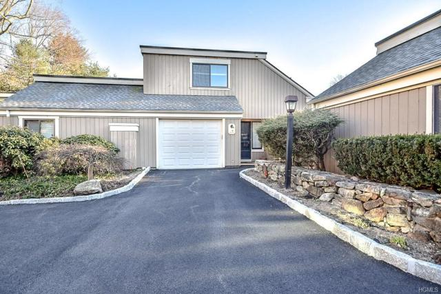 20 Heritage Hills Drive B, Somers, NY 10589 (MLS #4913498) :: William Raveis Legends Realty Group