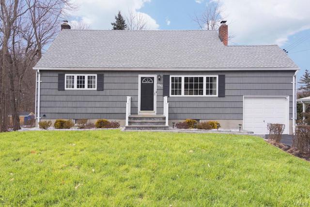 2042 Mcbride Lane, Yorktown Heights, NY 10598 (MLS #4913545) :: Mark Seiden Real Estate Team