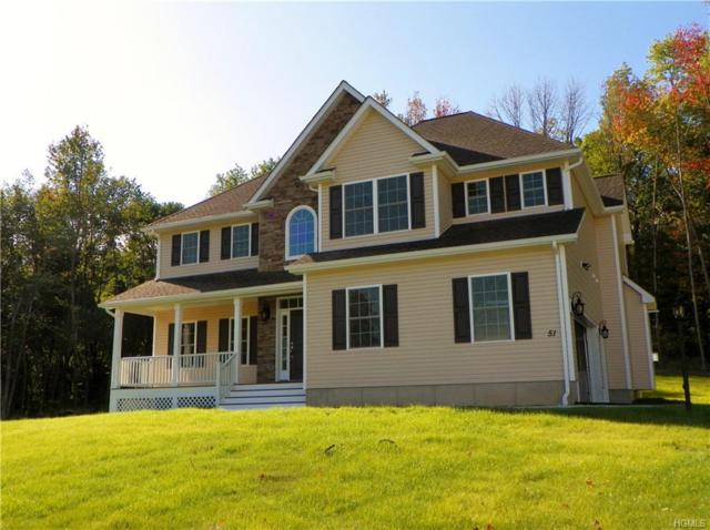 0 Lot 26 Stowe Drive, Poughquag, NY 12570 (MLS #4913548) :: Mark Seiden Real Estate Team