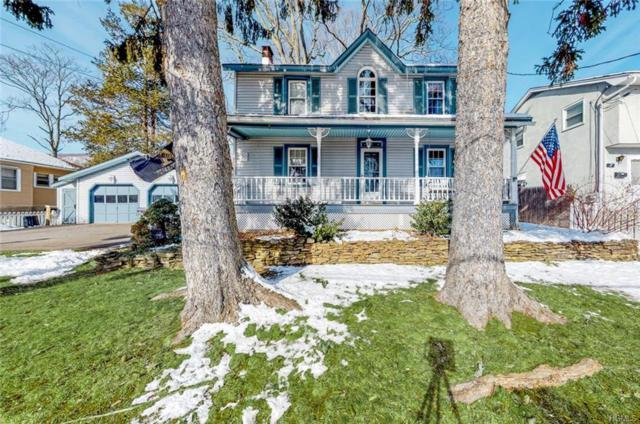 35 West Street, Highland Falls, NY 10928 (MLS #4913551) :: Mark Seiden Real Estate Team