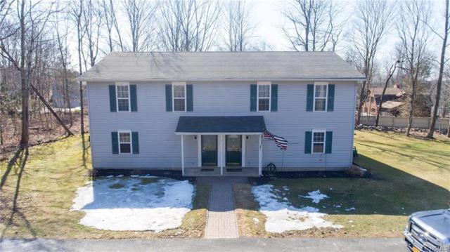 5 Langdon Lane, Walden, NY 12586 (MLS #4913568) :: Mark Seiden Real Estate Team