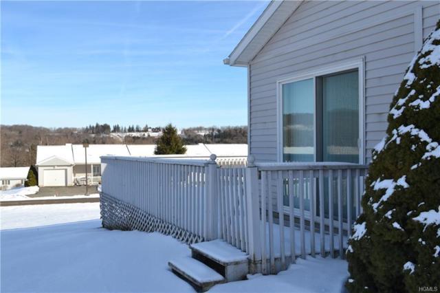 10 Villa Vista Drive #1002, Callicoon, NY 12723 (MLS #4913590) :: Mark Seiden Real Estate Team