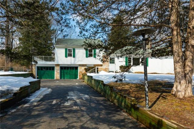 83 Sleight Plass Road, Poughkeepsie, NY 12603 (MLS #4913622) :: Mark Seiden Real Estate Team
