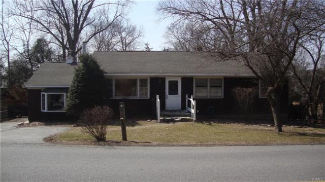 1579 Hanover Street, Yorktown Heights, NY 10598 (MLS #4913628) :: Mark Seiden Real Estate Team