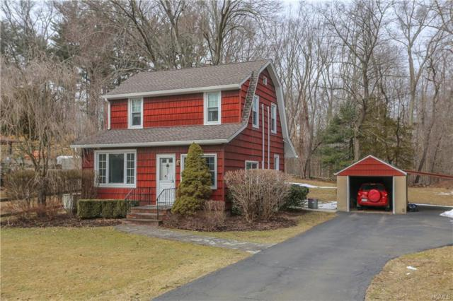 253 Maple Road, Valley Cottage, NY 10989 (MLS #4913631) :: Mark Seiden Real Estate Team