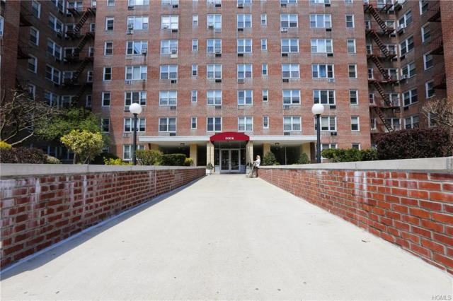 4 Sadore Lane 5T, Yonkers, NY 10710 (MLS #4913705) :: Shares of New York