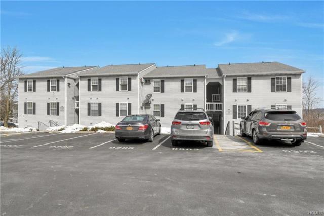 3 Lexington Hill #3, Harriman, NY 10926 (MLS #4913715) :: William Raveis Legends Realty Group