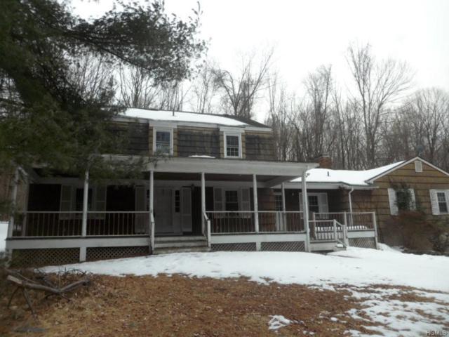 207 Ridgefield Avenue, South Salem, NY 10590 (MLS #4913734) :: Mark Seiden Real Estate Team