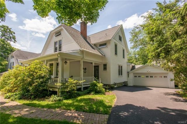 44 Willard Avenue, Sleepy Hollow, NY 10591 (MLS #4913759) :: Shares of New York
