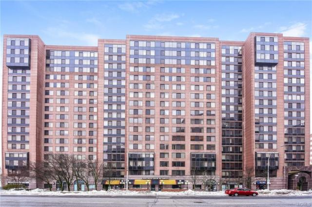 4 Martine Avenue #1607, White Plains, NY 10606 (MLS #4913776) :: William Raveis Baer & McIntosh