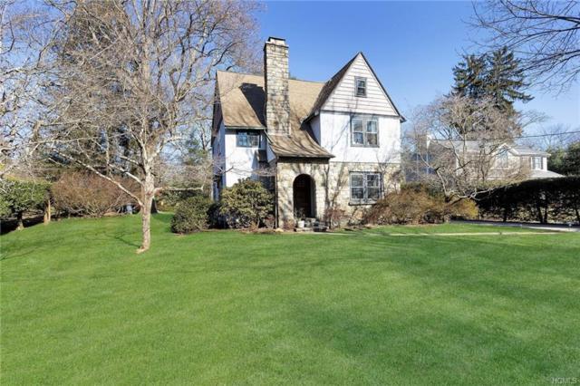 7 Orchard Lane, Katonah, NY 10536 (MLS #4913778) :: William Raveis Legends Realty Group