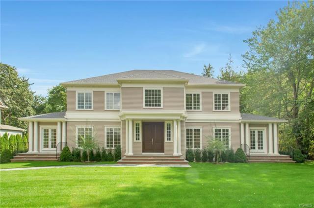 38 Sage Terrace, Scarsdale, NY 10583 (MLS #4913823) :: William Raveis Baer & McIntosh