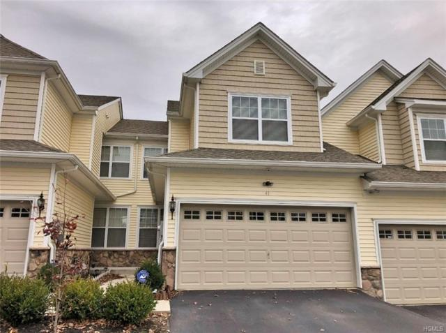 41 Meadow View Drive, Middletown, NY 10940 (MLS #4913826) :: Mark Seiden Real Estate Team