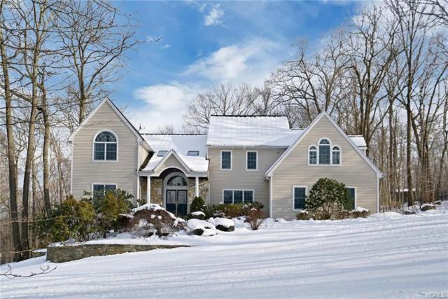 13 Manor Lane, Katonah, NY 10536 (MLS #4913831) :: William Raveis Legends Realty Group