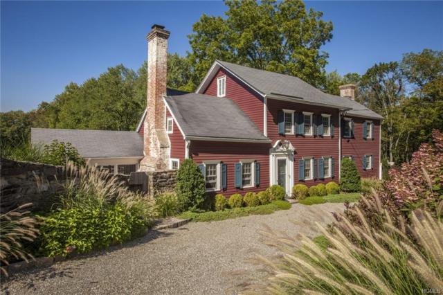 179 Greenwich Road, Bedford, NY 10506 (MLS #4913840) :: William Raveis Legends Realty Group