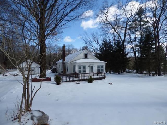 3740 State Route 52, Pine Bush, NY 12566 (MLS #4913866) :: Mark Seiden Real Estate Team