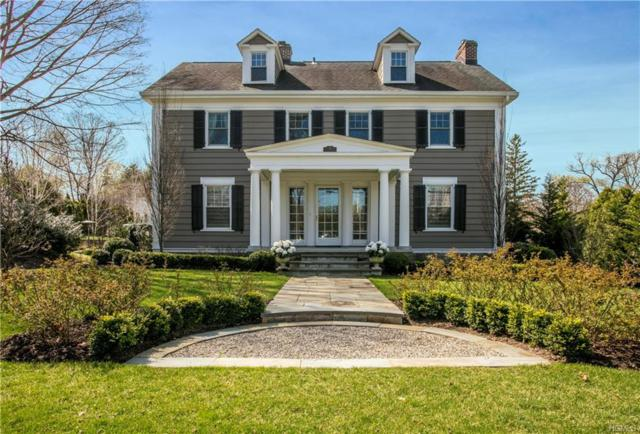 30 Crane Road, Scarsdale, NY 10583 (MLS #4913872) :: William Raveis Legends Realty Group
