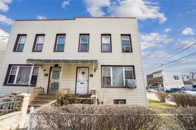 720 Revere Avenue, Bronx, NY 10465 (MLS #4914004) :: Marciano Team at Keller Williams NY Realty