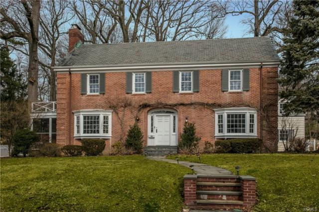 184 Barnard Road, New Rochelle, NY 10804 (MLS #4914048) :: William Raveis Baer & McIntosh