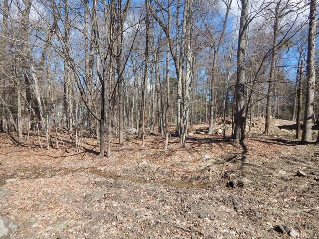 Lot J Tanglewild Road, Chappaqua, NY 10514 (MLS #4914092) :: Mark Boyland Real Estate Team