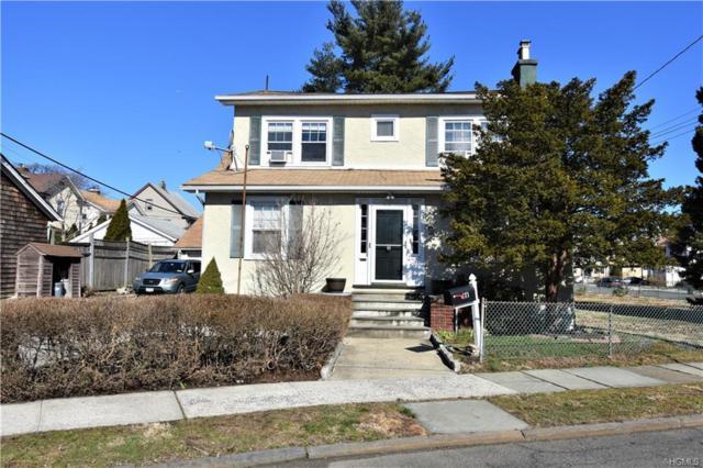 65 Adams Street, New Rochelle, NY 10801 (MLS #4914124) :: Mark Seiden Real Estate Team