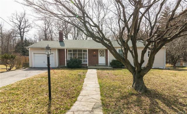 11 Meadow Road, Montrose, NY 10548 (MLS #4914204) :: Mark Seiden Real Estate Team