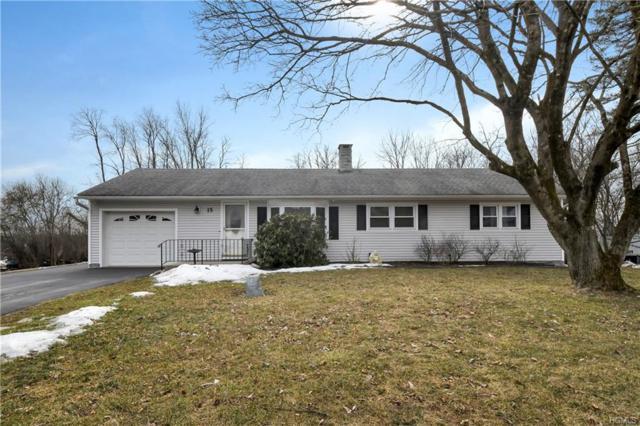 15 Beverly Drive, Middletown, NY 10941 (MLS #4914206) :: Mark Seiden Real Estate Team