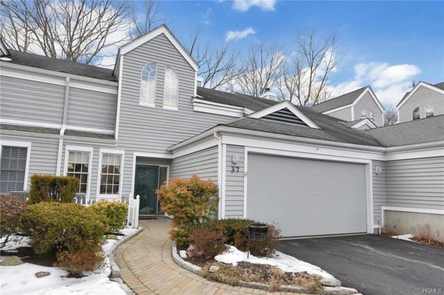 37 Woodlands Drive, Tuxedo Park, NY 10987 (MLS #4914209) :: Mark Seiden Real Estate Team