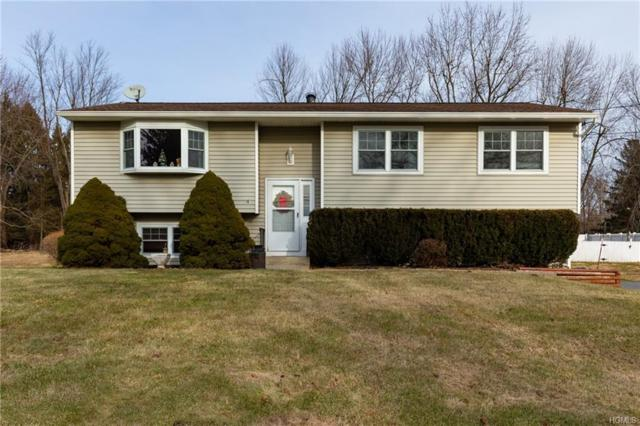 26 Forest Drive, Poughquag, NY 12570 (MLS #4914276) :: Mark Seiden Real Estate Team