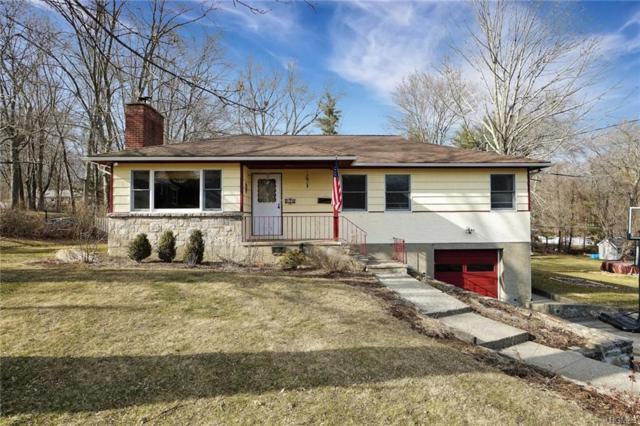 370 Barway Drive, Yorktown Heights, NY 10598 (MLS #4914277) :: Mark Seiden Real Estate Team