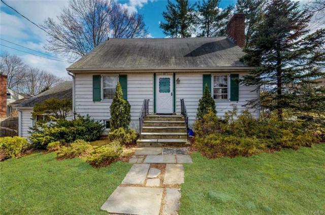 80 Hutchinson Boulevard, Scarsdale, NY 10583 (MLS #4914308) :: Mark Seiden Real Estate Team