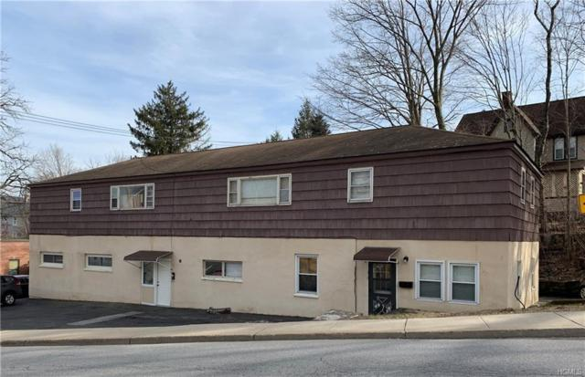 25 Mountain Avenue, Highland Falls, NY 10928 (MLS #4914314) :: Shares of New York