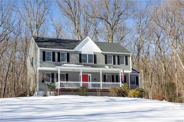 1 Taft Street, Somers, NY 10589 (MLS #4914325) :: William Raveis Legends Realty Group
