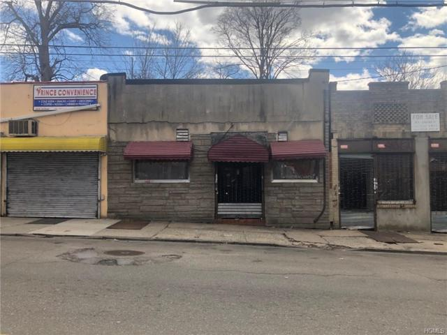 140 W 3rd Street, Mount Vernon, NY 10550 (MLS #4914335) :: Shares of New York
