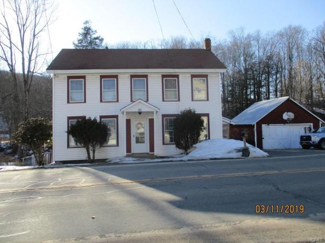 357 Main Street, Grahamsville, NY 12740 (MLS #4914358) :: Mark Seiden Real Estate Team
