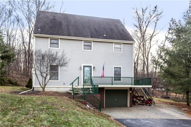 74 Horton Road, Washingtonville, NY 10992 (MLS #4914360) :: Mark Seiden Real Estate Team